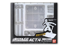 Soul Stage Act.4 for Humanoid (Clear)