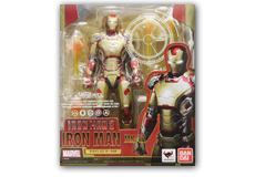 S.H.Figuarts Iron Man Mark 42