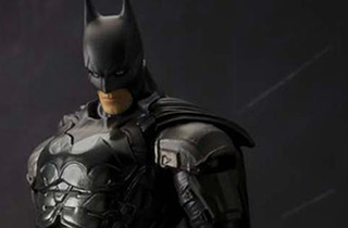 S.H.Figuarts Batman Injustice Ver.