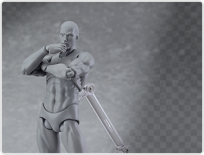 figma archetype next he gray color ver.
