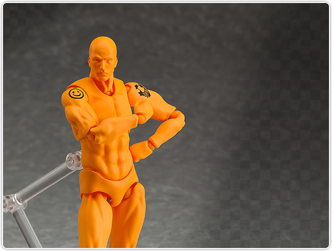 figma archetype next he GSC 15th anniversary color ver.
