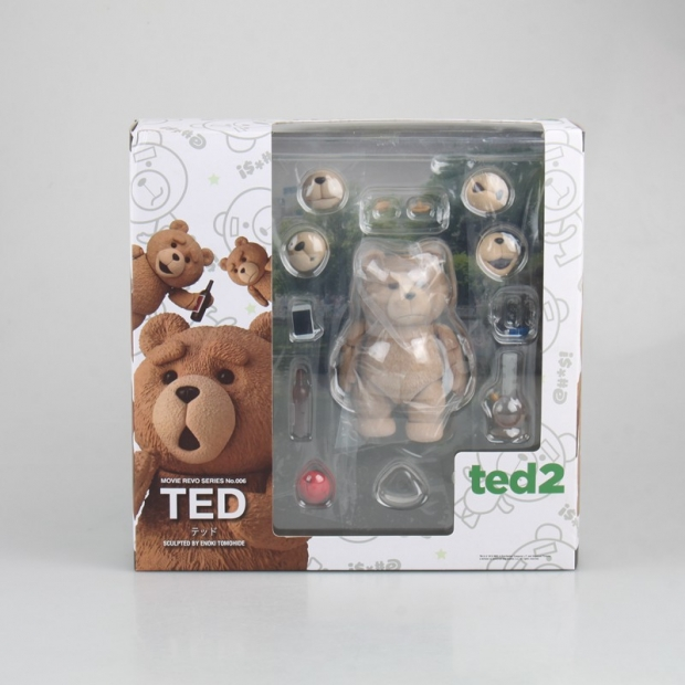 Movie Revo Ted