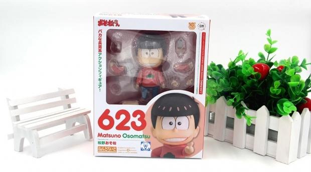 Nendoroid Matsuno Osomatsu