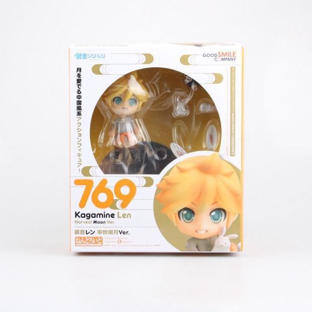 Nendoroid Kagamine Len Harvest Moon Ver.