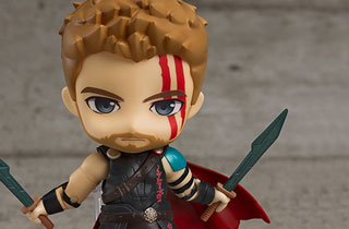 Nendoroid Thor Battle Royal Edition