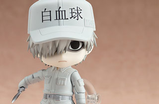Nendoroid White Blood Cell Neutrophil