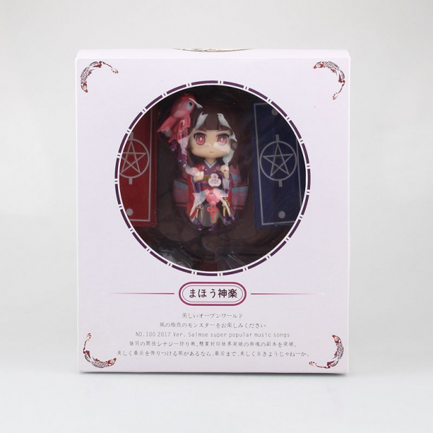 Nendoroid Kagura