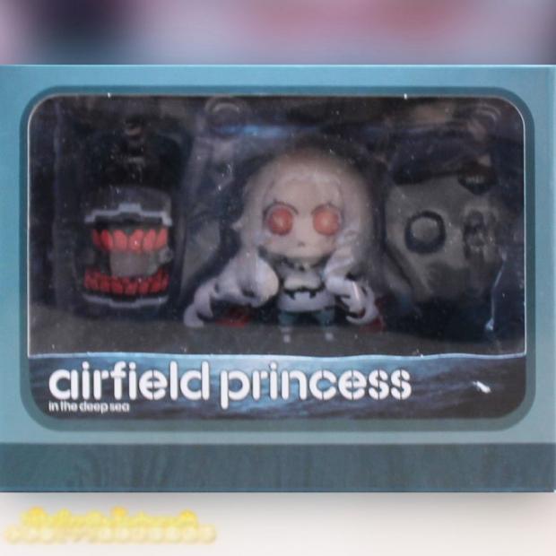 Medicchu Airfield Princess