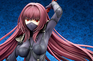 Lancer Scathach Event Limited