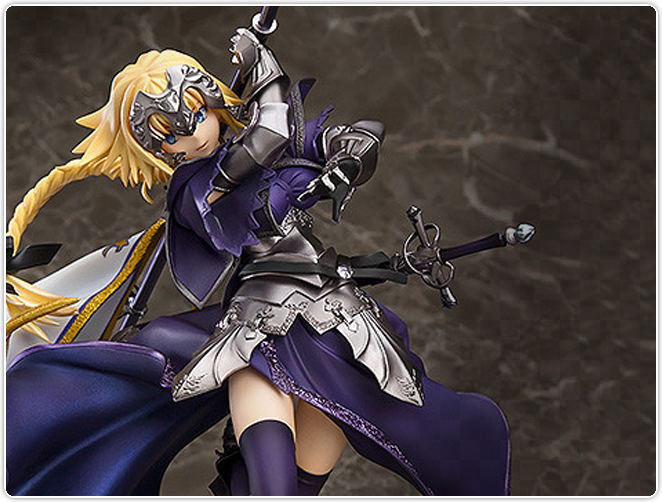 Jeanne d'Arc (Max Factory)