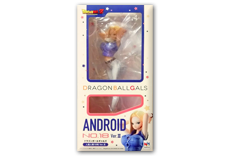 Dragon Ball Gals Android No.18 Ver.III