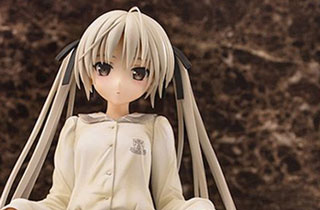 Kasugano Sora School Uniform Ver.