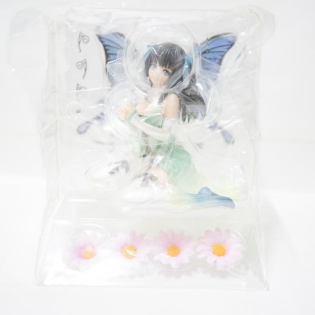 Daisy Fairy of Hinagiku