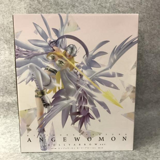 G.E.M. Angewomon Holy Arrow Ver.