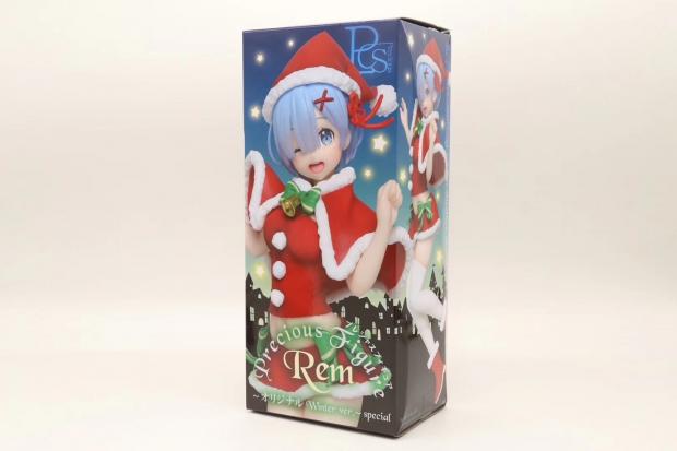 Rem Memory Snow