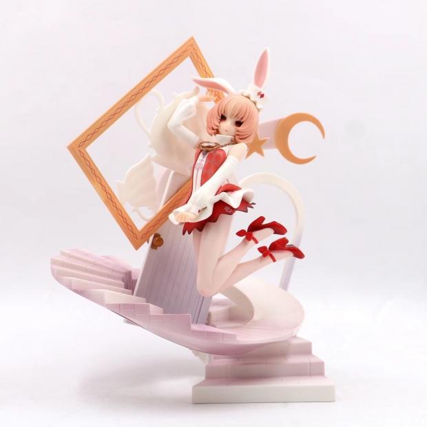 Alice in Wonderland Another White Rabbit