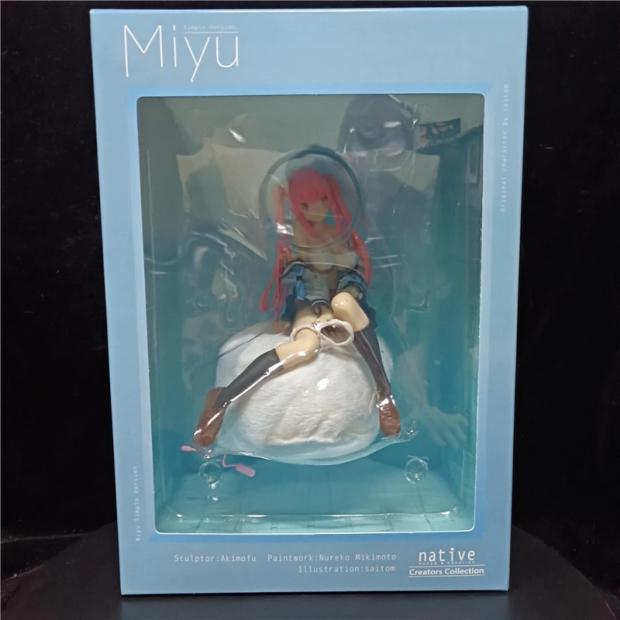 Miyu Simple Version