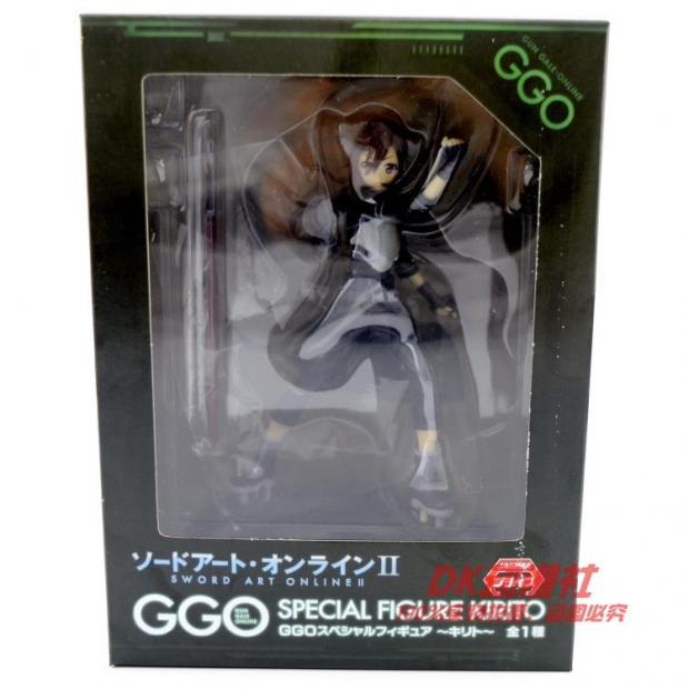 Special Figure Kirito GGO Ver.
