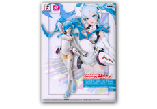 SQ Figure Racing Miku 2014