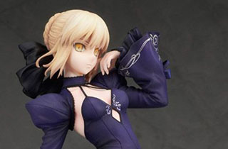 Saber Arturia Pendragon Alter Dress Ver.