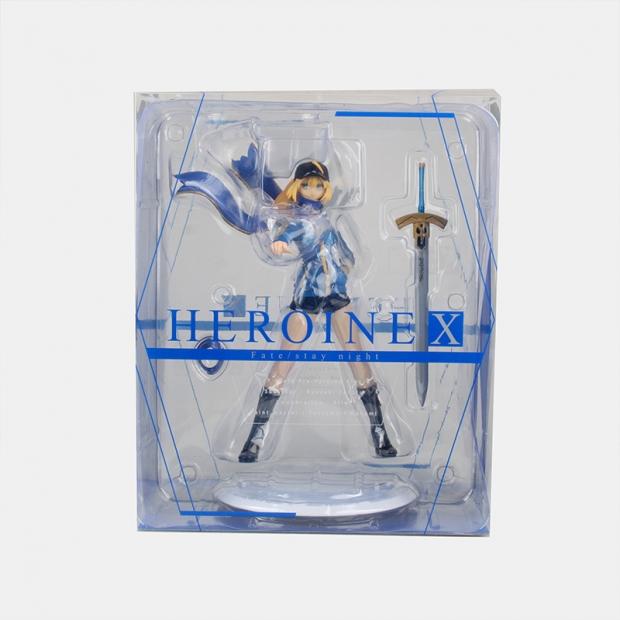 Heroine X