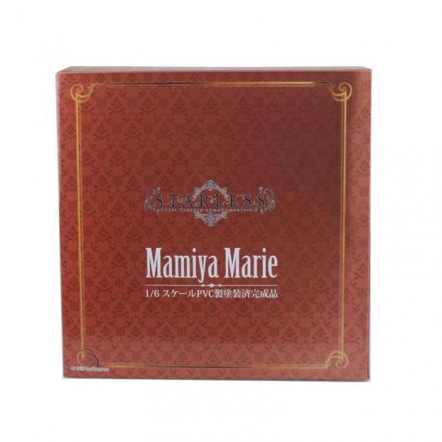 Mamiya Marie (SkyTube)