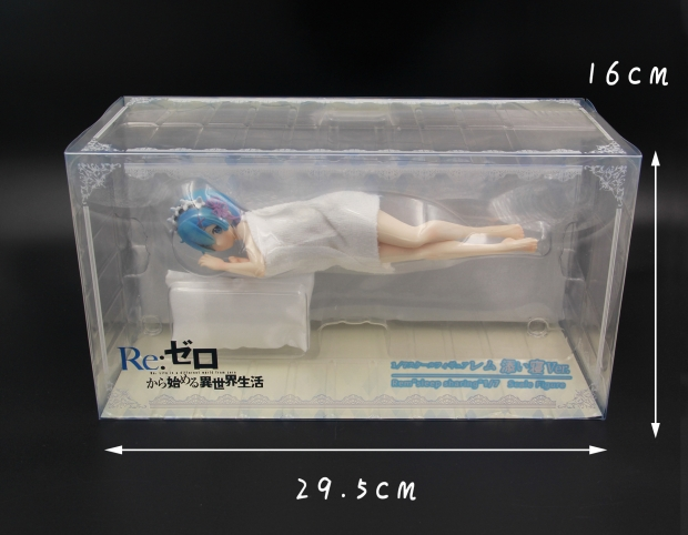 Rem Sleep Sharing Ver.