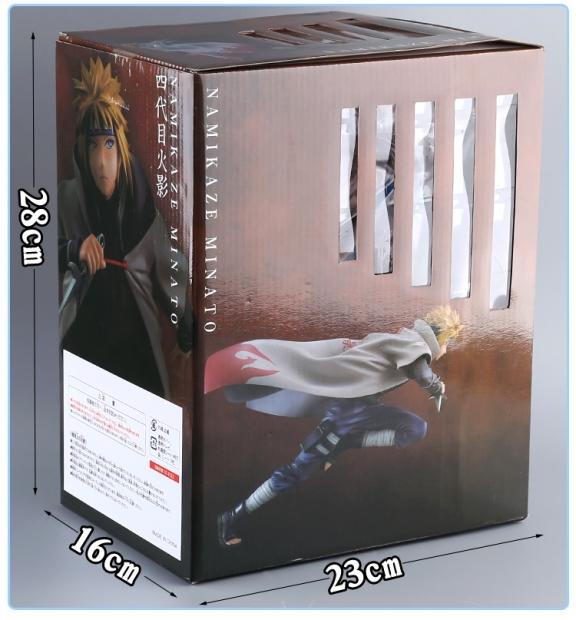 G.E.M. Series Namikaze Minato