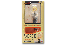 Dragon Ball Gals Android No.18 Ver.II